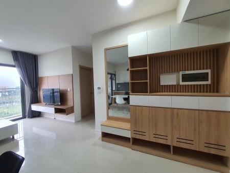 Cho thuê gấp 2PN/77m2 tại chung cư PALM HEIGHTS Q2,Full nội thất,vào ở ngay 14 triệu, 77m2, 2 phòng ngủ, 2 toilet