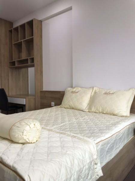 2PN,Full nội thất cao cấp tại THE SUN AVENUE Q2 cho thuê gấp 15 triệu,bao phí, vào ở ngay, 75m2, 2 phòng ngủ, 2 toilet