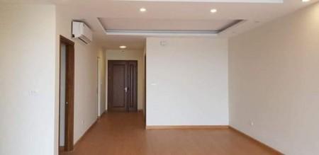 Cho thuê căn hộ Eco Lake View- Đại Từ, 3PN, nội thất cơ bản. chỉ 10.5tr., 110m2, 3 phòng ngủ, 2 toilet