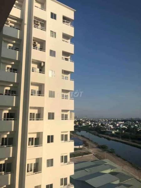 Cho thuê căn hộ chung cư Lê Thành Tân Tạo chỉ với 3,5 triệu, căn 1PN, 38m2, 38m2, 1 phòng ngủ, 1 toilet