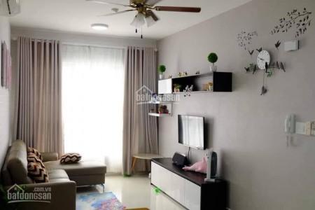 Cho thuê căn hộ rộng 77m2, chính chủ 2 PN, có sẵn nội thất, cc Saigonres Bình Thạnh, giá 12 triệu/tháng, 77m2, 2 phòng ngủ, 2 toilet