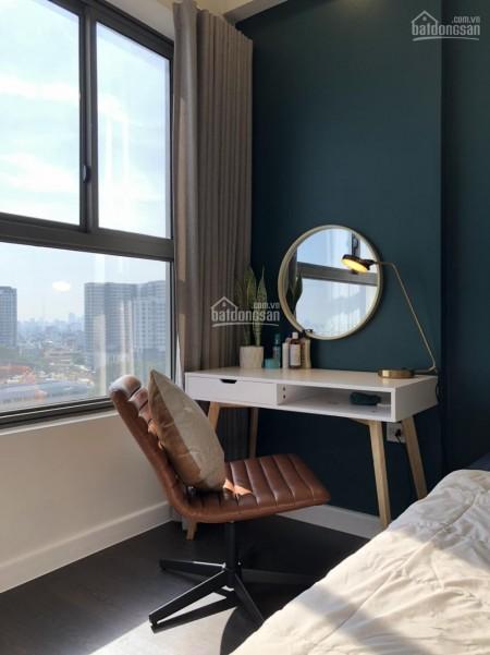 Saigonres Bình Thạnh có căn hộ 75m2, đang trống cần cho thuê giá 10 triệu/tháng, LHCC, 75m2, 2 phòng ngủ, 2 toilet