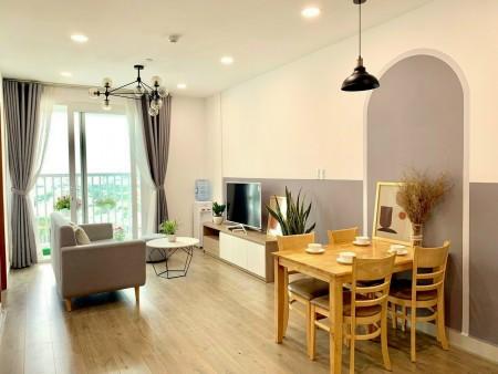 Cho thuê căn hộ proper plaza nhà trống 65 m2 giá chỉ từ 6tr5/ tháng, 65m2, 2 phòng ngủ, 2 toilet