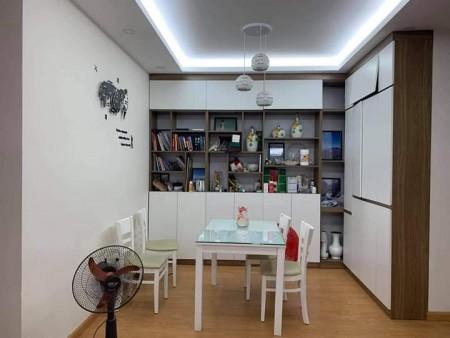 Cho thuê căn hộ chung cư C13, 99 Định Công Hạ,2PN,full đồ,giá chỉ 6.5tr., 67m2, 2 phòng ngủ,