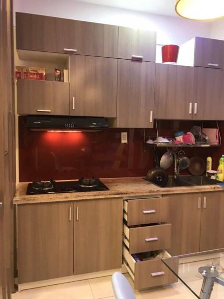 Cho thuê căn nhà trống chung cư prosper plaza giá 6tr/th, 54m2, ,