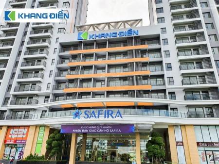 PKD My Home Land cho thuê Safira Khang Điền 1PN - 2PN - 3PN giá 6tr-7tr - 10tr/th ( theo nội thất) 0906244927, 67m2, 2 phòng ngủ, 2 toilet