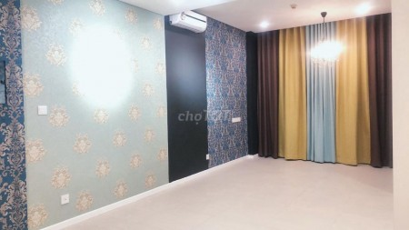 Căn hộ 1 phòng ngủ, mới, rộng rãi tại dự án Đảo Kim Cương, View siêu đẹp, thoáng mát, 56m2, 1 phòng ngủ, 1 toilet