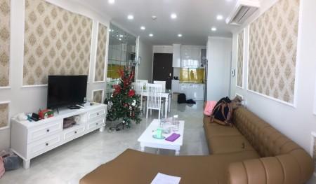 Cho thuê #2PhòngNgủ tại khu căn hộ cao cấp #Kingston_Residence tiện nghi y hình #15 Triệu / Tháng, 60m2, 2 phòng ngủ, 1 toilet
