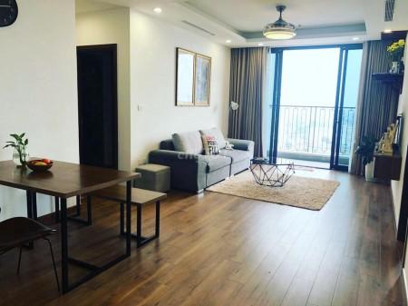 Cho thuê căn hộ 3PN tại dự án chung cư Minh Khai City Plaza. 18 triệu/tháng, nhà mới, full nội thất, 108m2, 3 phòng ngủ, 2 toilet