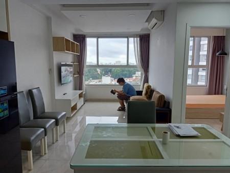 Căn hộ Orchard Garden 2 phòng ngủ, Dt 75m2, đầy đủ nội thất, Giá #17Tr (bao phí), 75m2, 2 phòng ngủ, 2 toilet