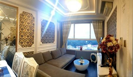 Căn hộ Orchard Garden 2 phòng ngủ, Dt 70m2, nội thất thiết kế Châu Âu, Giá #17Tr, 70m2, 2 phòng ngủ, 2 toilet