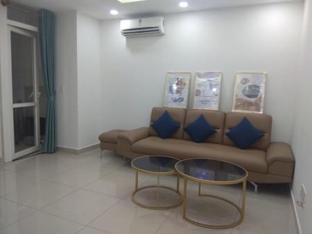 Cho thuê #2PhòngNgủ căn hộ #HàĐô_NguyễnVănCông tiện nghi y hình #13Triệu / Tháng, 86m2, 2 phòng ngủ, 2 toilet
