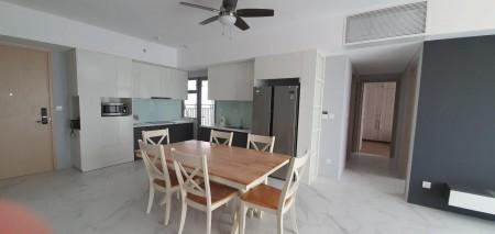 [Palm height] Cho thuê căn hộ 3PN, diện tích:105m2, gía cực tốt. LH: 0902.685.087, 105m2, 3 phòng ngủ, 2 toilet