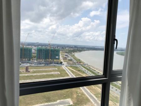 Căn hộ 1PN- One verandah, 55m2, NTCB ,Giá cực tốt: 10 triệu . LH: 0902.685.087, 55m2, 1 phòng ngủ, 1 toilet