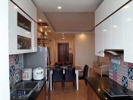Cho thuê căn hộ Gelexia 885 Tam Trinh,2PN, full đồ, chỉ 7.5tr/tháng., 70m2, 2 phòng ngủ,