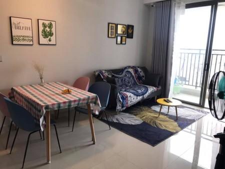 Cho thuê căn hộ Botanica Premier đường Hồng Hà quận Tân Bình 2PN-2WC full NT giá 15tr/th bao phí quản lý. LH 0932192028, 72m2, 2 phòng ngủ, 2 toilet