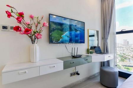 Cần cho thuê căn hộ tại dự án chung cư Masteri Thảo Điền, 12 triệu/tháng, 70m2, 2PN, 2WC, 70m2, 2 phòng ngủ, 2 toilet