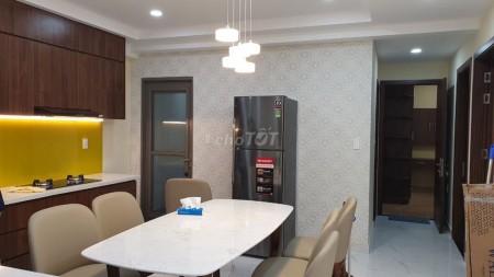 Cho thuê căn hộ chung cư Saigon South Residences, 95m2, 3PN, 2WC, 95m2, 3 phòng ngủ, 2 toilet