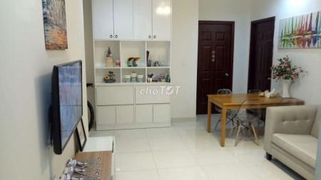 Cho thuê căn hộ chung cư Phú Thạnh 1, 45m2, 1 phòng ngủ, 1 phòng vệ sinh, giá thuê 6 triệu/tháng, 45m2, 1 phòng ngủ, 1 toilet