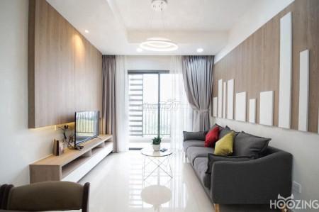 Cho thuê căn hộ 3PN tại chung cư Sun Avenue - Quận 2. Nhà mới dọn vào ở ngay, 90m2, 3 phòng ngủ, 2 toilet