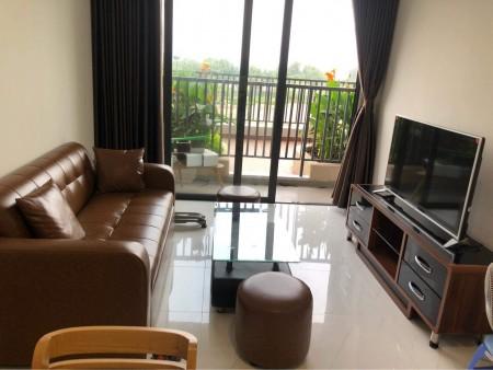 Giảm giá mùa noel cho thuê căn 2PN Safira view ngoài giá tốt nhất 8.5tr/th, full NT bao phí quản lý. LH 0932151002, 66m2, 2 phòng ngủ, 2 toilet