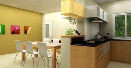 Cần cho thuê nhanh căn hộ chưng cư, 2 phòng ngủ, 2 phòng vệ sinh trong dự án Cộng Hòa Garden, 77m2, 2 phòng ngủ, 2 toilet