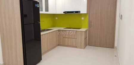 Cần cho thuê gấp căn hộ tại chung cư Vinhomes Smart City, căn stiudio 1PN, 1WC, 30m2, 1 phòng ngủ, 1 toilet