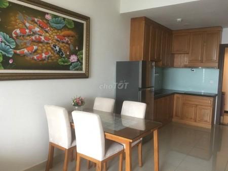 Cần cho thuê căn hộ tại dự án chung cư cao cấp quận Phú Nhuận Golden Mansion., 70m2, 2 phòng ngủ, 2 toilet