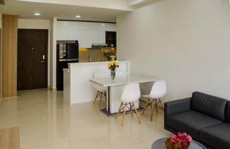 Căn hộ tại dự án chung cư cao cấp The Tresor Quận 4, căn 65m2, 2PN, 2WC, 65m2, 2 phòng ngủ, 2 toilet