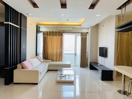 Cho thuê căn hộ cao cấp tại chung cư New Horizon, 139m2, 3PN, 2WC, 139m2, 3 phòng ngủ, 2 toilet