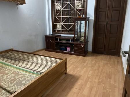 Cho thuê nhà riêng Kim Ngưu, Hai Bà Trưng,30m2,4 tầng, giá 6.5tr., 30m2, 4 phòng ngủ,