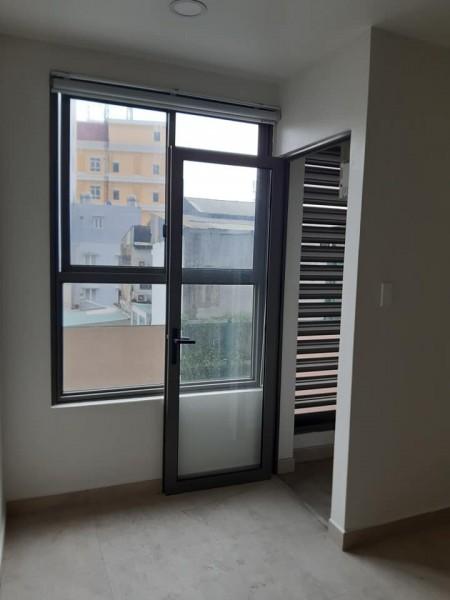 Căn hộ Kingston Offictel 36m2, nội thất cơ bản (rèm, máy lạnh), nhà mới giá #10Tr, 36m2, 1 phòng ngủ, 1 toilet