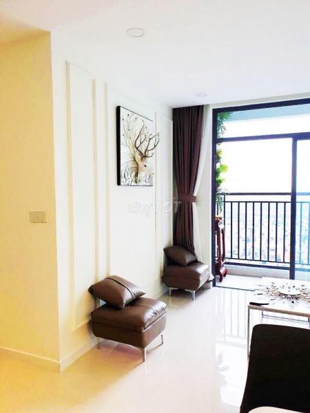 Cho thuê căn hộ tại Central Premium Tạ Quang Bửu Quận 8. 39m2,1PN, 1WC, 39m2, 1 phòng ngủ, 1 toilet
