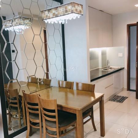 Cho thuê căn hộ Sky Center, 36m2, 1PN, 1WC, Giá cho thuê 13,8 triệu/tháng, 36m2, 1 phòng ngủ, 1 toilet