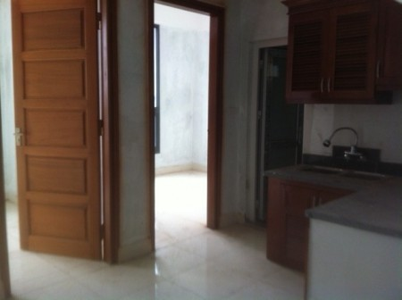 Cho thuê căn hộ 2 pn 50m2 giá 3,5tr/th tại Kiến Hưng, Hà Đông, 50m2, 2 phòng ngủ, 1 toilet
