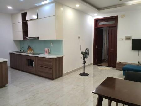 Cần cho thuê căn hộ Him Lam Nam Khánh , Quận 8, 90m2, 2 phòng ngủ, 1 toilet