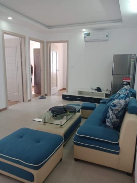 Cho thuê căn hộ Ruby City, Phúc Lợi, Long biên, 3PN, full đồ, 8tr., 70m2, 3 phòng ngủ,