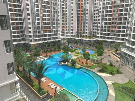 Cho thuê CH Safira Khang Điền cập nhật mới nhất 1PN/2PN/3PN, 6 - 9tr/th, NT bếp, rèm, view biệt thự Venica, 0906244927, 88m2, 3 phòng ngủ, 2 toilet