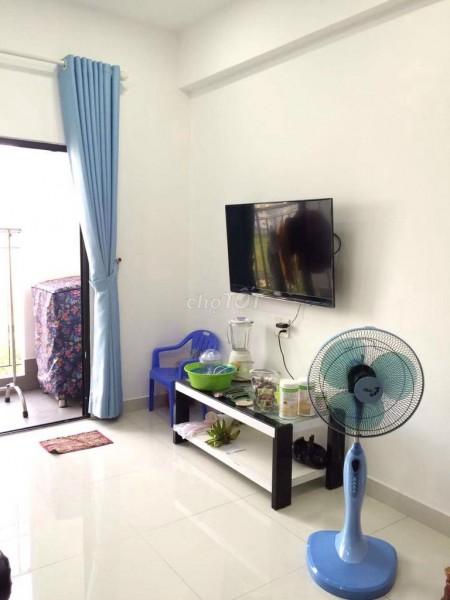 Cần cho thuê nhanh căn hộ chung cư Hoàng Quốc Việt Quận 7, Nhiều tiện ích, có nội thất, 55m2, 2 phòng ngủ, 1 toilet