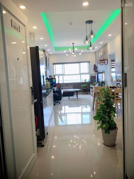 9 View Apartment cần cho thuê căn hộ 60m2, 2 PN, có ban công, giá 6 triệu/tháng, LHCC, 60m2, 2 phòng ngủ, 2 toilet