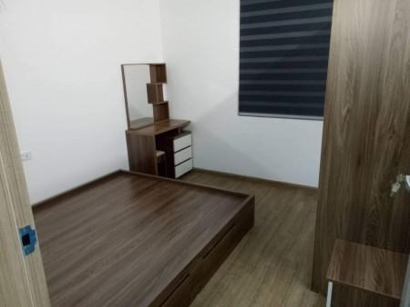 Cho thuê căn hộ Ruby City, Phúc Lợi, Long Biên., 70m2, 3 phòng ngủ,