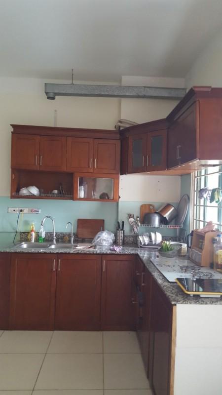 Cho thuê căn hộ Eco Lake View 32 Đại Từ, 2PN, nội thất cơ bản. 8.5tr., 95m2, 2 phòng ngủ,