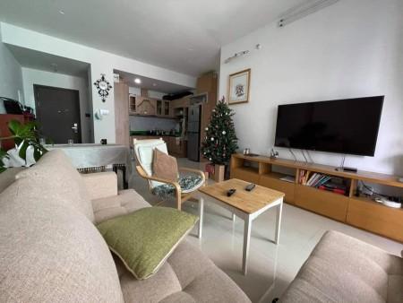 Căn hộ mới Golden Mansion quận Phú Nhuận 3PN, 105m2, Full Nội thất #18Tr, 105m2, 3 phòng ngủ, 2 toilet