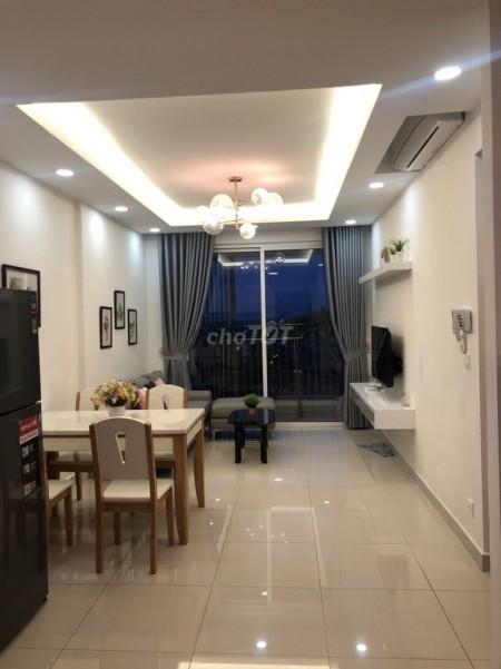 Cho thuê căn hộ tại dự án chung cư cao cấp Golden Mansion, 70m2, 2PN, 2WC, 70m2, 2 phòng ngủ, 2 toilet