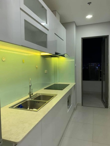 Căn hộ 3PN chung cư Garden Gate ngay công viên Gia Định full nội thất cao cấp y hình giá 20tr/th. LH 0932 192 028-Ms.Mai, 95m2, 3 phòng ngủ, 2 toilet