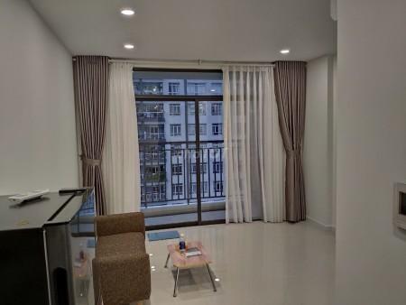 Cho thuê căn hộ Central Premium, Có nội thất đầy đủ, nhà mát mẽ, view đẹp, 32m2, 1 phòng ngủ, 1 toilet