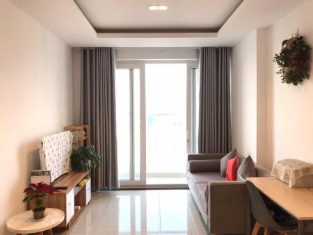 #14 Triệu, Thuê căn hộ 2 phòng ngủ DT 74m2 tại Sky Center Phổ Quang, sát sân bay Tân Sơn Nhất Tel 0942.811.343 Tony, 74m2, 2 phòng ngủ, 2 toilet