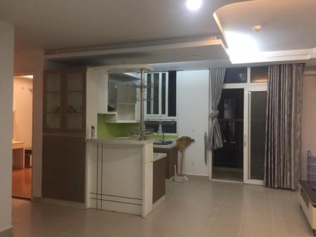 Cho thuê căn hộ 3PN-2WC-109m2 chung cư Hà Đô Nguyễn Văn Công giá chỉ 13tr/th còn thương lượng sâu. LH ngay 0932192028, 109m2, 3 phòng ngủ, 2 toilet