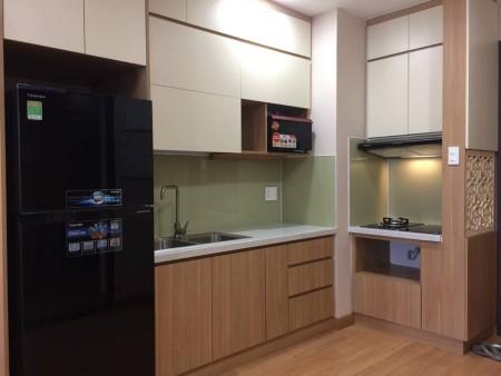 Cho thuê căn hộ 1PN-57m2 full nội thất đẹp chung cư Botanica Phổ Quang giá chỉ 12tr/th. LH 0932 192 028-Ms.Mai, 57m2, 1 phòng ngủ, 1 toilet