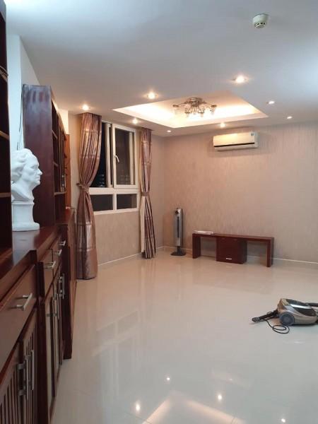 Căn hộ 2 phòng ngủ Hà Đô Nguyễn Văn Công, 80m2, đầy đủ tiện nghi #12Tr, 80m2, 2 phòng ngủ, 2 toilet